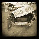 Bad Boy by Neil Bedwell