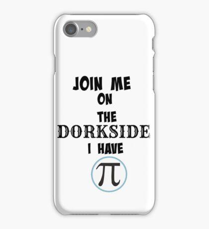 Slice of Pi iPhone Case/Skin