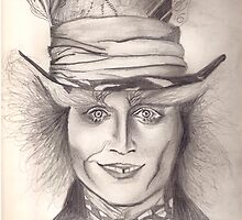 Mad Hatter by Stormswept