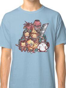 Cute Fantasy VII Classic T-Shirt