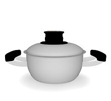 cooking pot by bmg07
