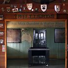 """""""Walkabout Creek Hotel - The Dundee Bar"""" by Forto"""