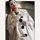 Clowns Cry Too by Astrid Pardew