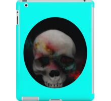 What We Come To Need  iPad Case/Skin