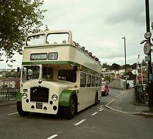 Bristol Open Top  by Rob Hawkins