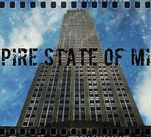 Empire State of Mind  by emilyzahra