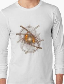 Glass pipes Long Sleeve T-Shirt
