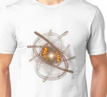 Glass pipes Unisex T-Shirt