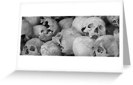 Atrocity by Kristi Bryant