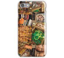 WEIRD BUT WONDERFUL iPhone Case/Skin