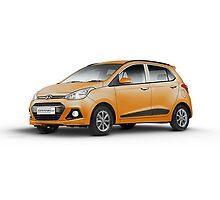 The Hyundai Grand i10 On Road Price in Chennai | SAGMart by nisha n