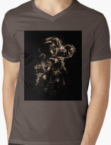 Lost in Space Mens V-Neck T-Shirt