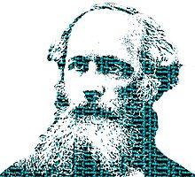 James Clerk Maxwell's Equations by acrossTPB