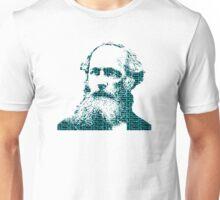 James Clerk Maxwell's Equations Unisex T-Shirt