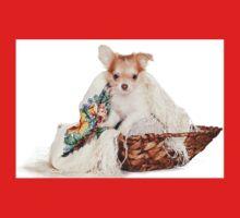 chihuahua puppy Baby Tee