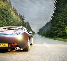 TVR - Just Drive by Rob Smith