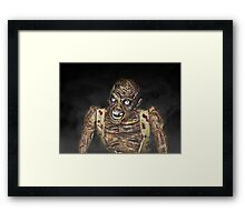 Time Of The Season - The Zombies Framed Print