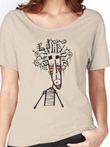 Lovely Hair Women's Relaxed Fit T-Shirt
