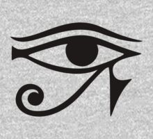 EYE of Horus / Ra - ancient Egyptian symbol of protection Kids Clothes