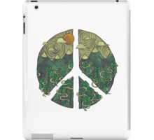 Peaceful Landscape iPad Case/Skin