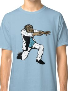 Disco Chimp Classic T-Shirt