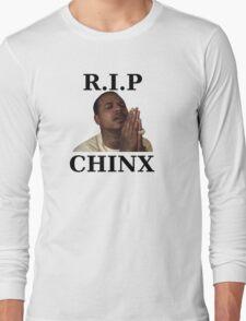 RIP CHINX Long Sleeve T-Shirt