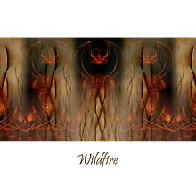 Wildfire by Indelibly-Yours