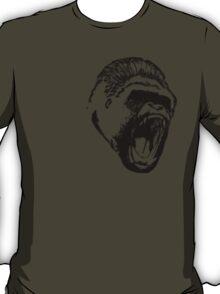 Furious Gorilla T-Shirt