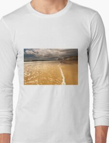 The Great Tor Gower Long Sleeve T-Shirt