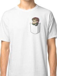 Chibi Pocket Sam Classic T-Shirt