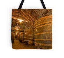 Tahbilk Winery Tote Bag