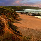 Cape Woolamai by Peter Hammer