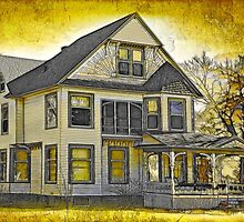 Old Style Wisconsin by JohnDSmith