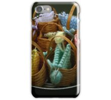 Big Knit Opposite iPhone Case/Skin
