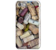 JUST WINE iPhone Case/Skin