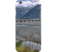 The Plains of Bealey ( 3 ) iPhone Case/Skin