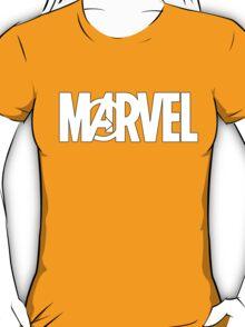Marvel Avengers Logo T-Shirt