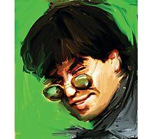 ShahruKh Khan Photographic Print