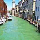 Venice by Sunil Bhardwaj