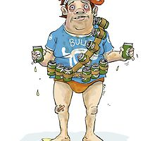 Boozy by JasonBronkhorst