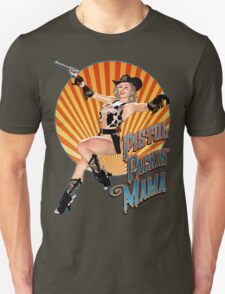 Pistol Packin' Mama (sweet) T-Shirt