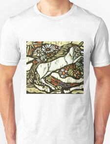 SILVER UNICORN T-Shirt