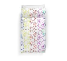 sd Abstract pattern 103C Duvet Cover