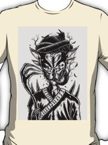 Hermit Cat T-Shirt