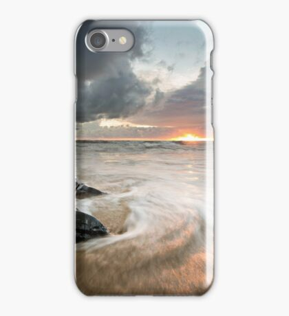Incoming 3 iPhone Case/Skin