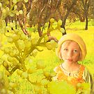 Lost in Yellow by LouJay