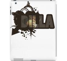 Dilla iPad Case/Skin