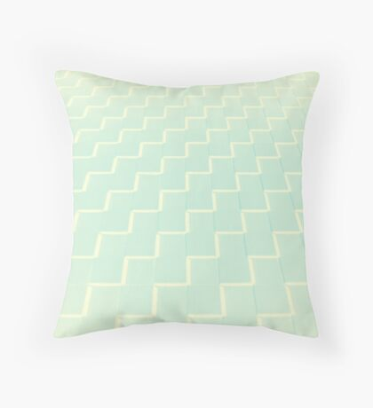 Sensitive Space Throw Pillow