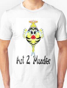 Angelfish T-Shirt Unisex T-Shirt