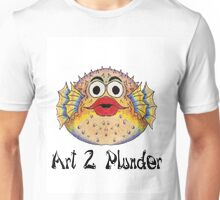 Blowfish T-Shirt Unisex T-Shirt